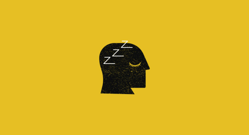 How to put your mind to sleep