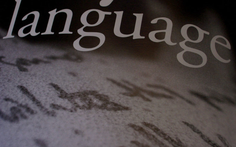 The science of learning new languages