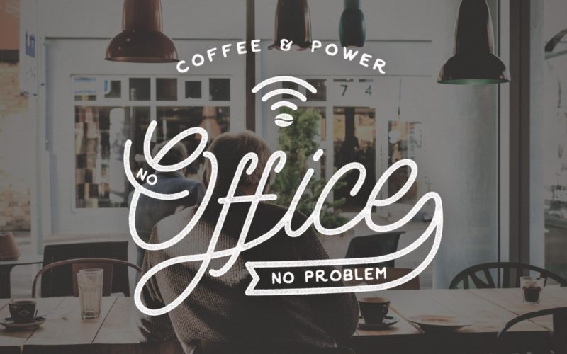 Coffee & Power: A guide to finding the perfect remote workspace on the road