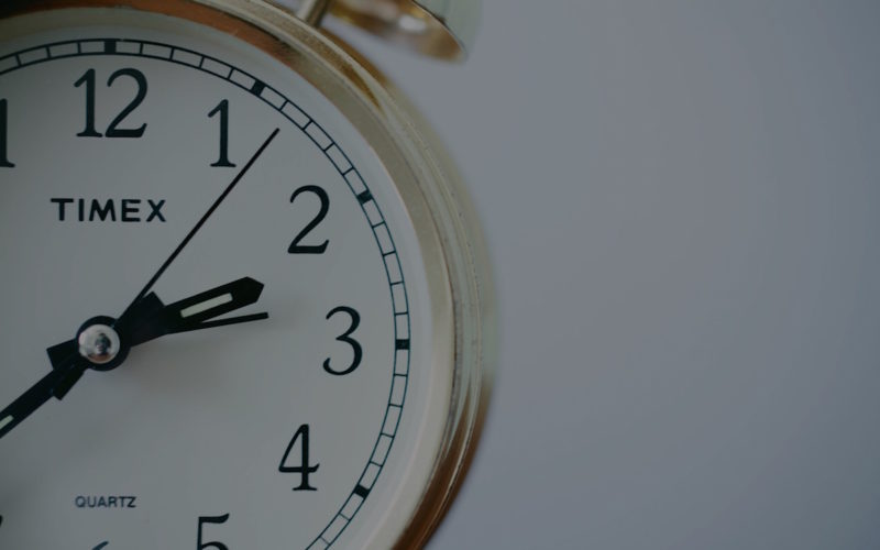 5 alternative ways to manage your time