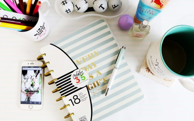 How to schedule your day around your natural creative flow