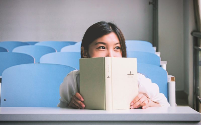 Why a perpetual learner beats a fancy CV