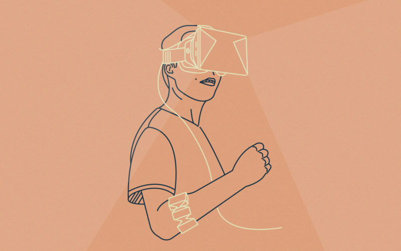 A beginner's guide to developing virtual reality apps