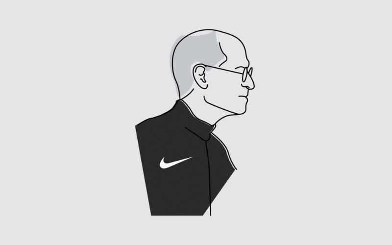 How Steve Jobs saved Apple and Nike with one piece of advice