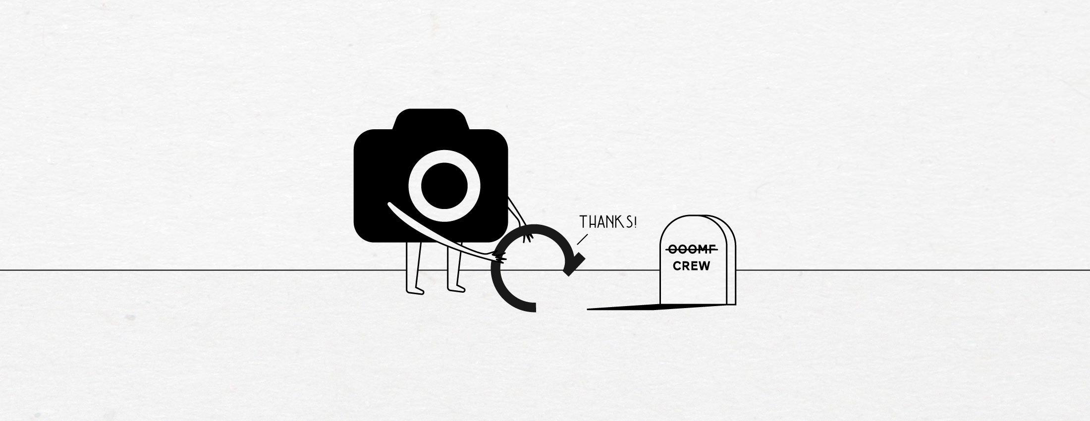 Crew Blog